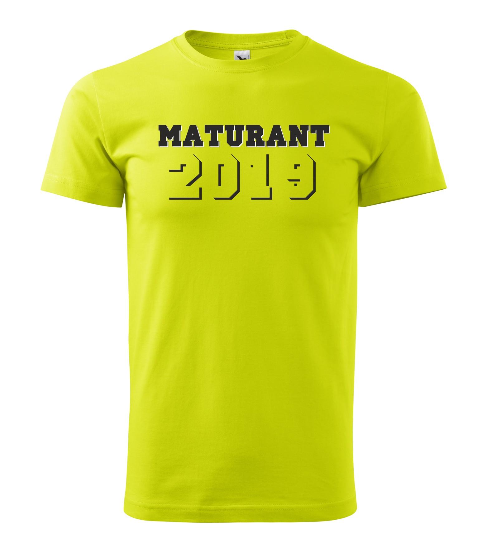 ... maturitě  Právě pro Vás máme nabídku originálních absolventských triček.  Vytvořte si třídní tričko podle Vašich představ. Prohlédněte si návrhy na  ... ed0780f776