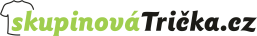 Skupinová trička Logo